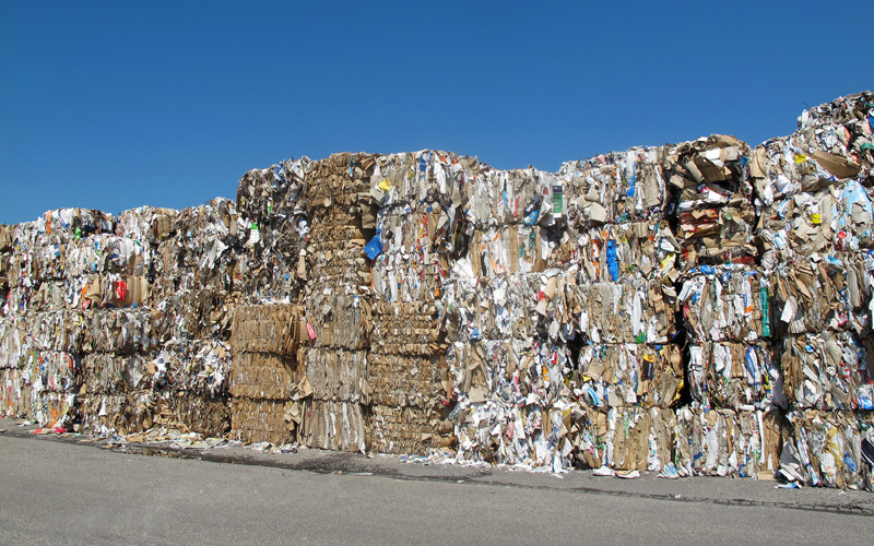Paper recycling market expected to grow significantly - RECYCLING