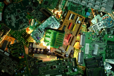 Future trends in e-waste recycling - RECYCLING magazine
