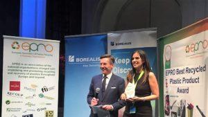 EPRA awards