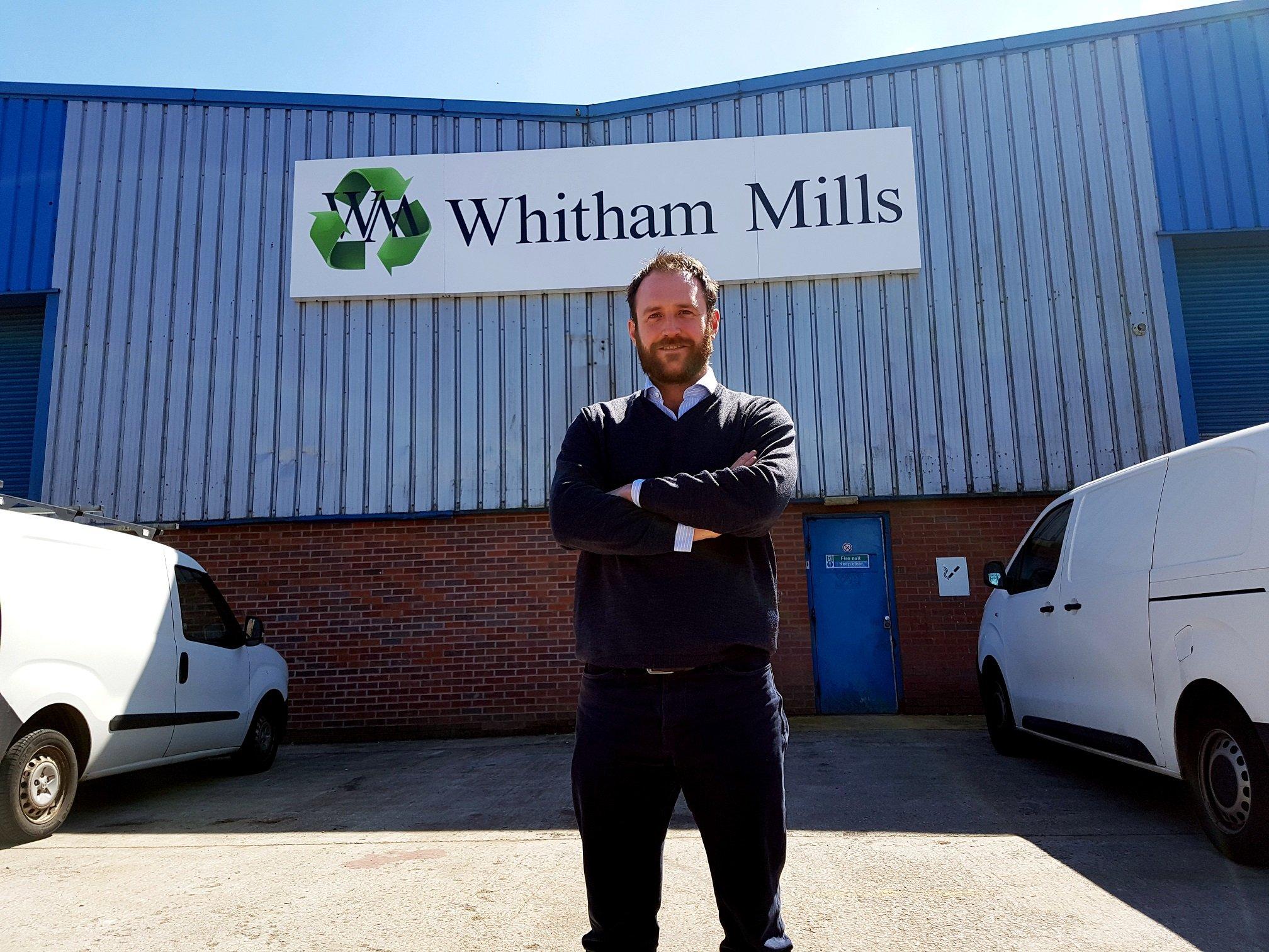 Whitham Mills