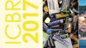 22nd International Congress for Battery Recycling