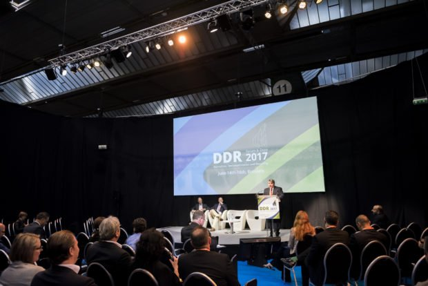 DDR Forum & Expo