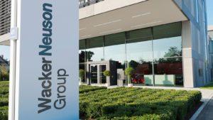 Headquarter Wacker Neuson Group (Foto: Wacker Neuson)