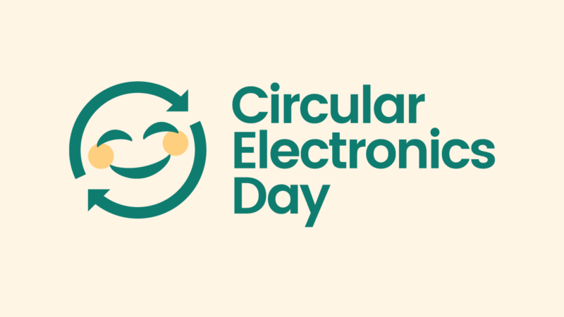 circular-electronics-day-800x450 - RECYCLING magazine