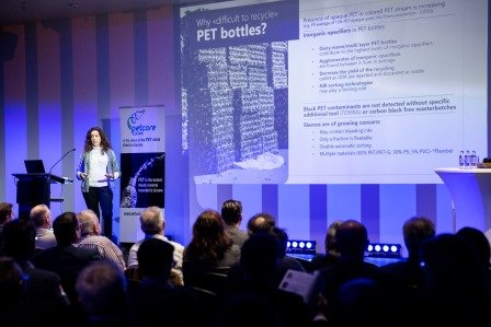 Petcore: Strategy for PET in the Circular Economy