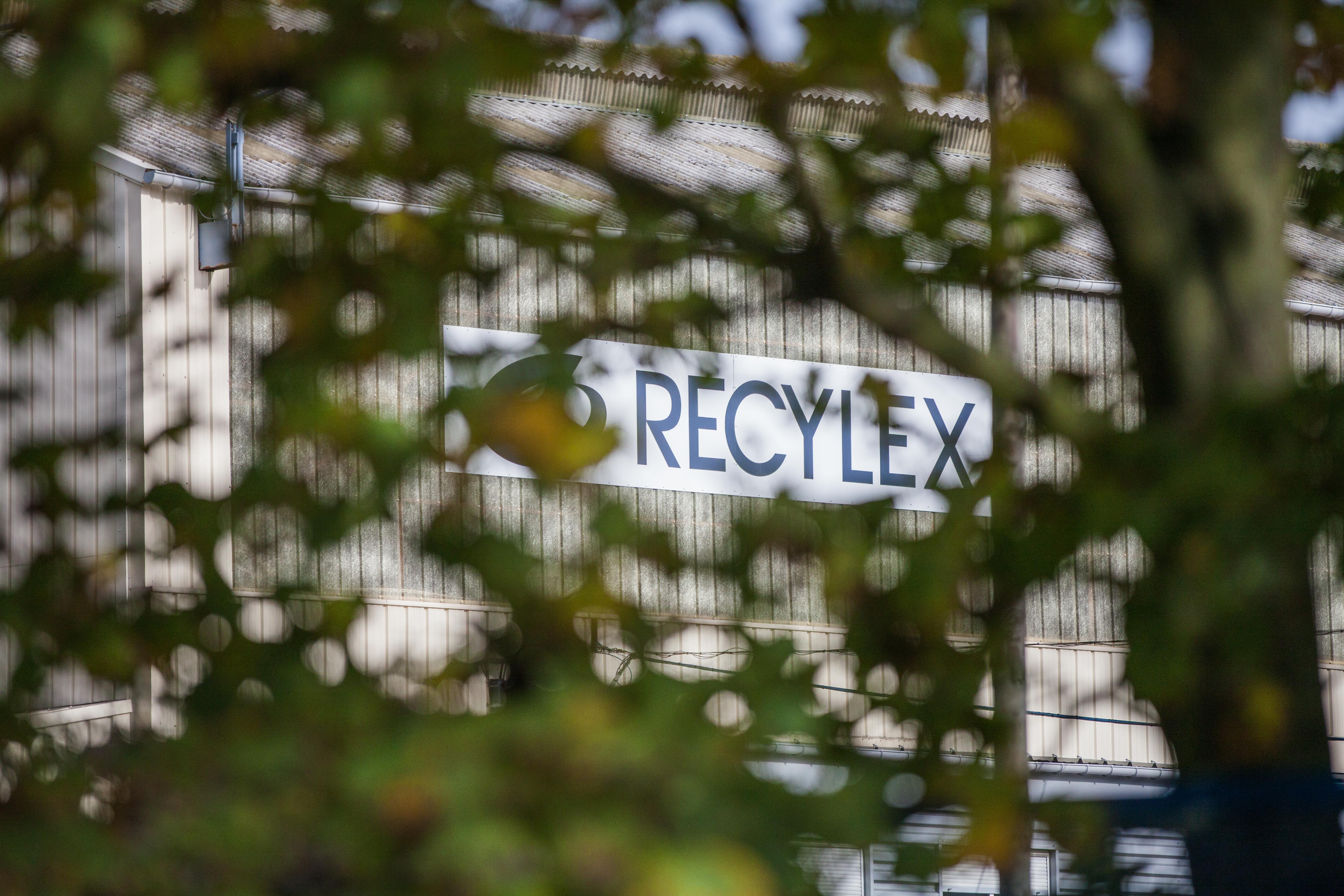 Foto: Recylex-Gruppe