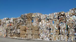 Waste paper Archives - RECYCLING magazine