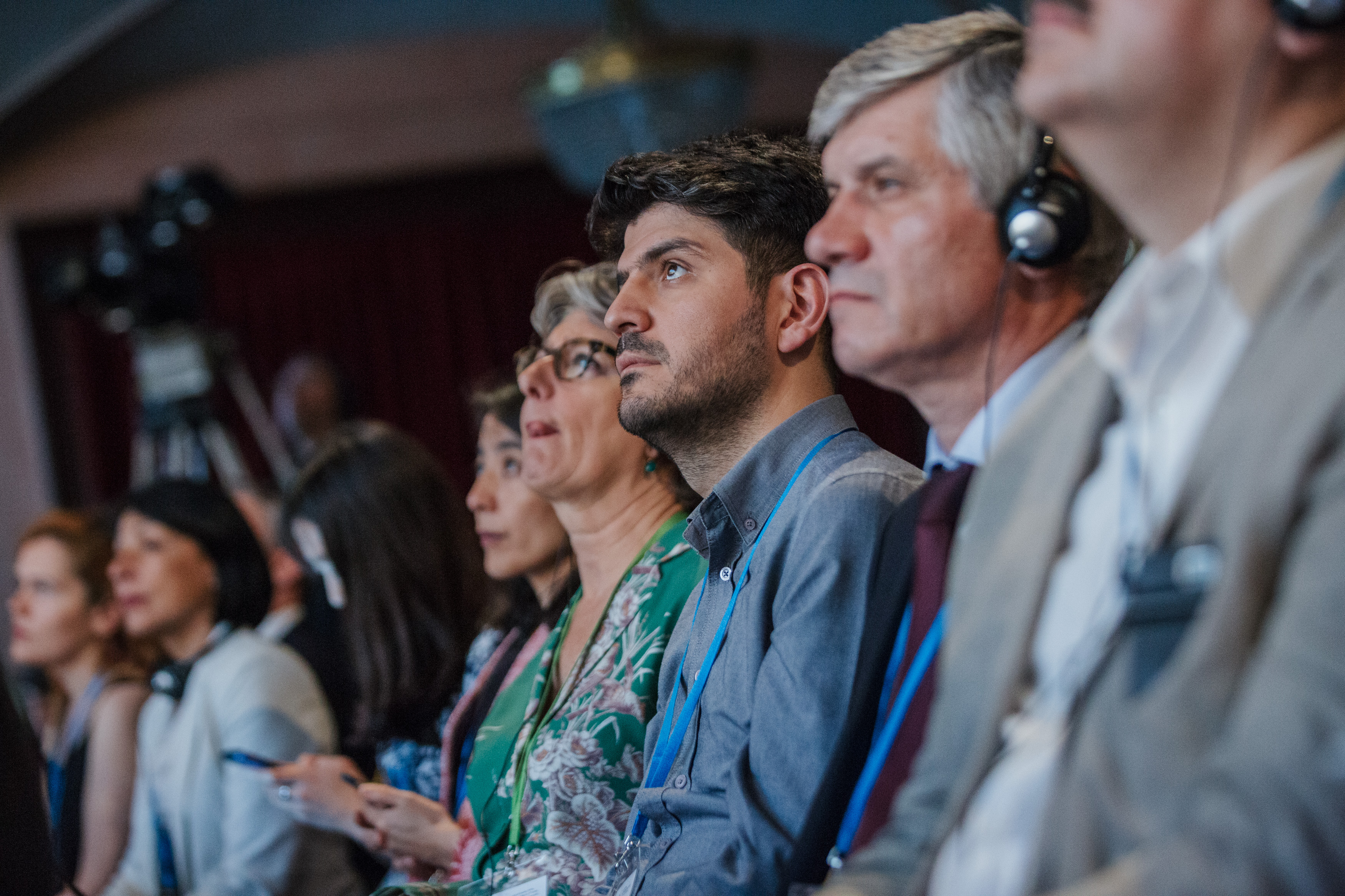 International Climate Conference ICCA2019 kicks off in